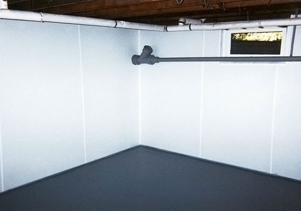 in all waterproofing basement and cellar tanking products